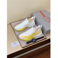 Prada Casual Shoes For Men #505951