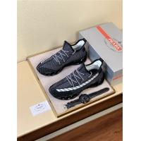 Prada Casual Shoes For Men #505964