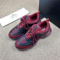 Prada Casual Shoes For Men #506017
