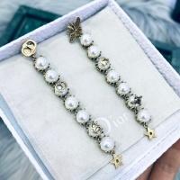 Christian Dior AAA Quality Earrings #506034