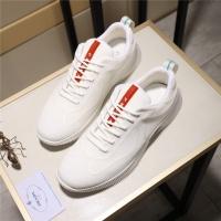 Prada Casual Shoes For Men #506048
