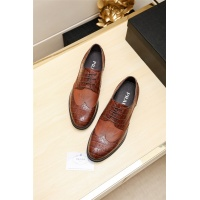 Prada Leather Shoes For Men #506074