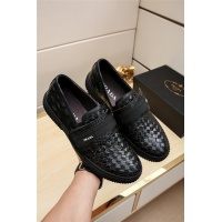 Prada Leather Shoes For Men #506078
