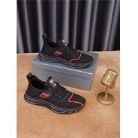Prada Casual Shoes For Men #506096