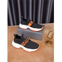 Prada Casual Shoes For Men #506098