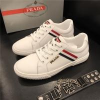 Prada Casual Shoes For Men #506102