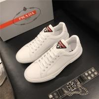 Prada Casual Shoes For Men #506106