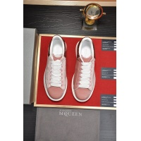 Alexander McQueen Casual Shoes For Men #506121