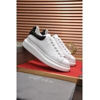 Alexander McQueen Casual Shoes For Women #506146