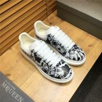 Alexander McQueen Casual Shoes For Women #506155