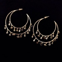 Christian Dior Earrings #506156