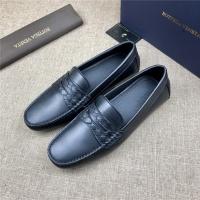 Bottega Veneta BV Leather Shoes For Men #506245