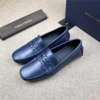 Bottega Veneta BV Leather Shoes For Men #506246