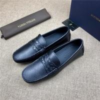 Bottega Veneta BV Leather Shoes For Men #506247