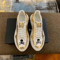 Philipp Plein PP Casual Shoes For Men #506549