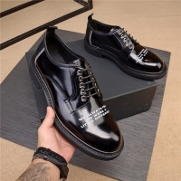 Christian Dior Leather Shoes For Men #506660