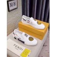 Fendi Casual Shoes For Men #506707