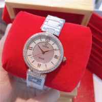 OMEGA New Quality Watches For Women #506812