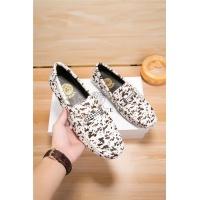 Versace Flat Shoes For Men #506966
