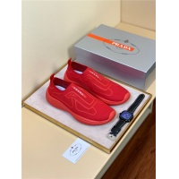 Prada Casual Shoes For Men #507030