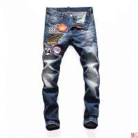 Dsquared Jeans Trousers For Men #507043