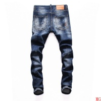 Dsquared Jeans Trousers For Men #507046