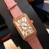 Franck Muller FM Quality Watches #507167