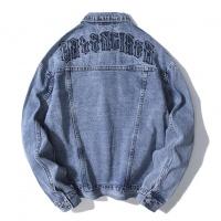 Balenciaga Jackets Long Sleeved For Men #507193