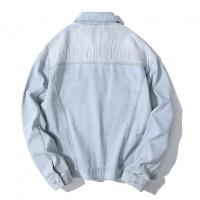 Balenciaga Jackets Long Sleeved For Men #507197