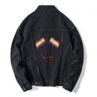 Balenciaga Jackets Long Sleeved For Men #507199