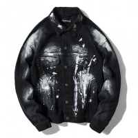 Balenciaga Jackets Long Sleeved For Men #507201
