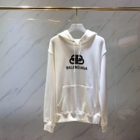 Balenciaga Hoodies For Unisex Long Sleeved Hat For Unisex #507220