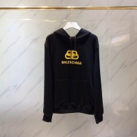 Balenciaga Hoodies For Unisex Long Sleeved Hat For Unisex #507221
