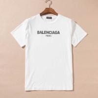 Balenciaga T-Shirts For Unisex Short Sleeved O-Neck For Unisex #507230