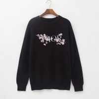 Christian Dior Sweaters For Unisex Long Sleeved O-Neck For Unisex #507320