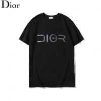 Christian Dior T-Shirts For Unisex Short Sleeved O-Neck For Unisex #507321