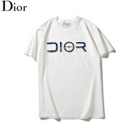 Christian Dior T-Shirts For Unisex Short Sleeved O-Neck For Unisex #507322