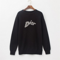 Christian Dior Sweaters For Unisex Long Sleeved O-Neck For Unisex #507334