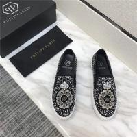 Philipp Plein PP Casual Shoes For Men #507370