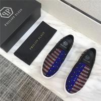Philipp Plein PP Casual Shoes For Men #507374