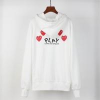 Play Hoodies For Unisex Long Sleeved Zipper For Unisex #507447