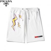 Prada Pants Shorts For Men #507484