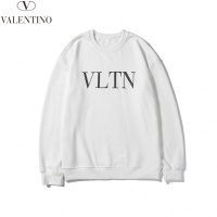Valentino Hoodies Long Sleeved O-Neck For Men #507571