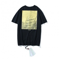 Off-White T-Shirts Short Sleeved O-Neck For Men #507788
