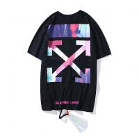 Off-White T-Shirts Short Sleeved O-Neck For Men #507790