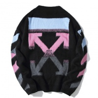 Off-White Sweaters Long Sleeved O-Neck For Men #507797