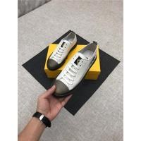 Fendi Casual Shoes For Men #507863
