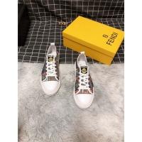 Fendi Casual Shoes For Men #507865