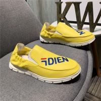 Fendi Casual Shoes For Men #507887