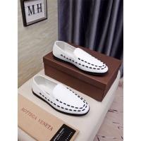 Bottega Veneta BV Leather Shoes For Men #507947